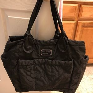 Marc jacobs baby diaper bag